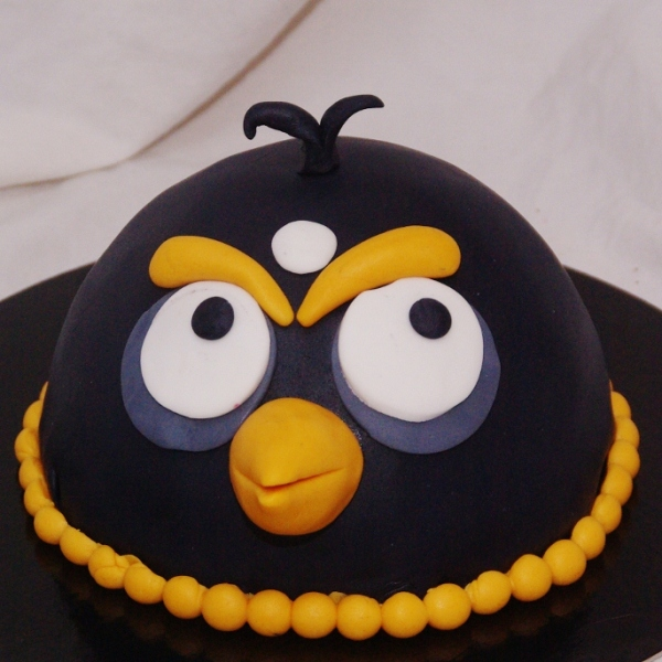 angry birds meppertje