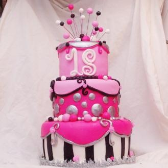 sweet pink 18