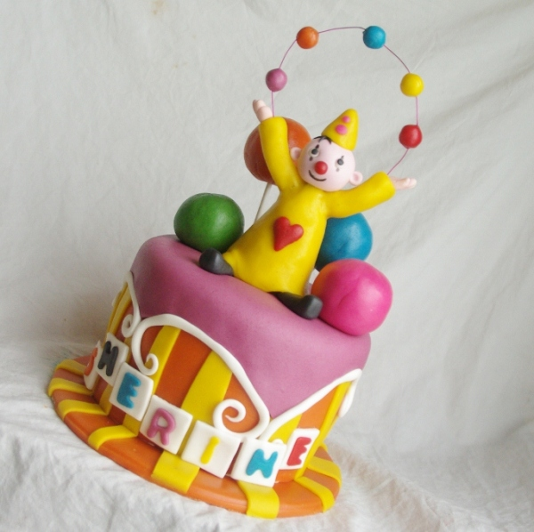 bumba taart rotterdam nesselande studio 100