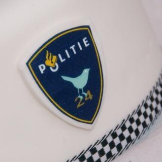 politie twittertaart tbv twitteractie @politie24 #politie24