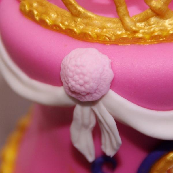 disney prinsessen taart madhatter