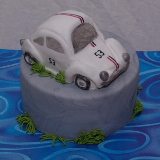 herbie cake
