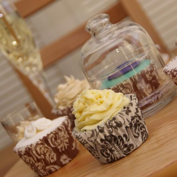 bruidsproeverij cupcakes only