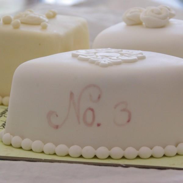 minitaartjes voor bruidsproeverij rotterdam nesselande