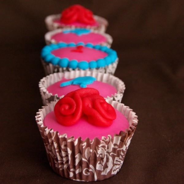 vrolijke cupcakes bestellen rotterdam nesselande