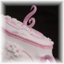 hoera 80 jaar taart