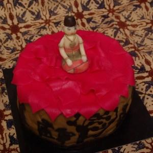 indonesisch taartje