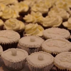 cupcakes voor de weddingfair in rotterdam especially2day