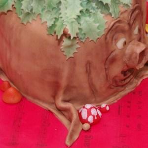 sprookjesboom efteling taart