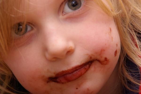 chocolade proefkonijn bonbons