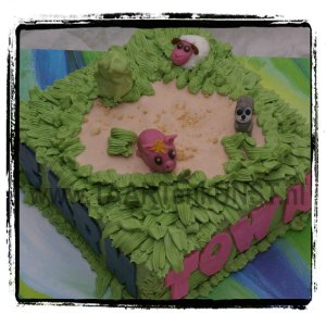 farmtown taart