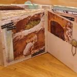 secrets of rodos houten boekje met foto's van verborgen plekjes op rhodos