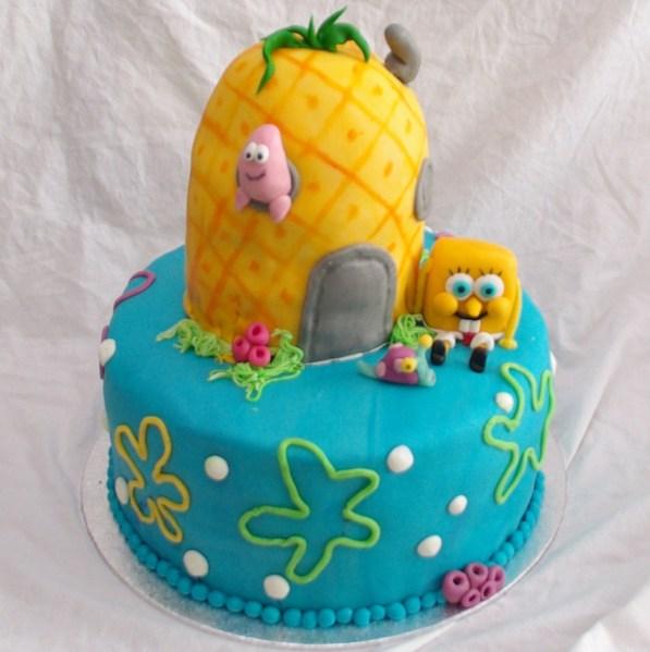 spongebob taart bestellen rotterdam nesselande