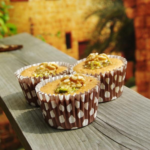 baklava cupcakes taartenkunst zomeractie