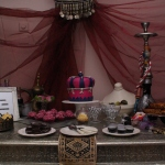 sweet table contest