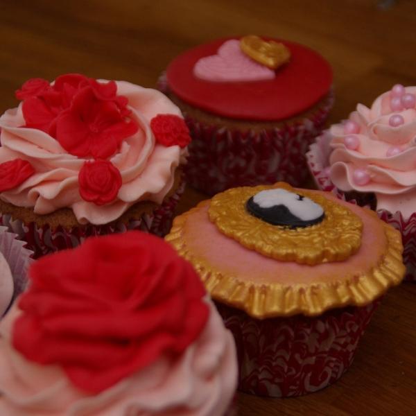 workshop cupcakes rotterdam nesselande taart & kunst
