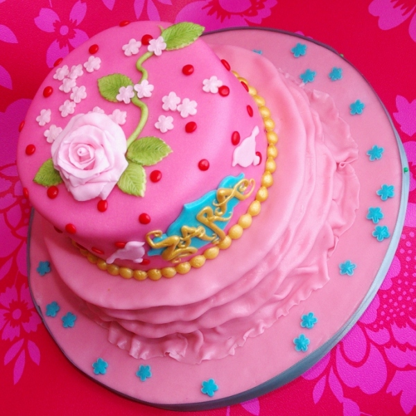 pip style taart