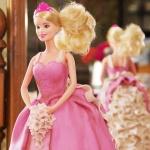 barbie detail
