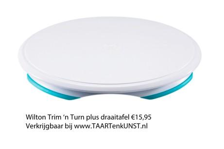 wilton-turntable