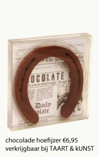 chocolade-hoefijzer