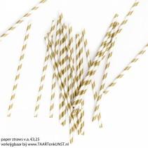 goud-paper-straws