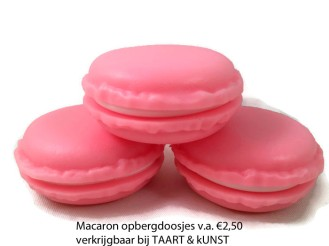 macaron-opbergdoosje