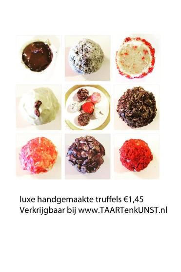 taartenkunst-truffels