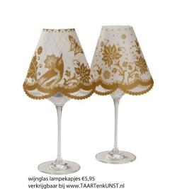 wijnglas-lampekapjes